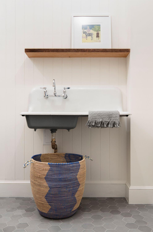 23 Small Laundry Room Ideas Storage Tips