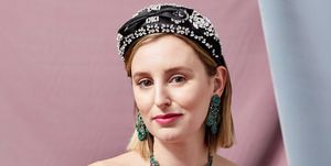 Laura Carmichael Spanish Princess