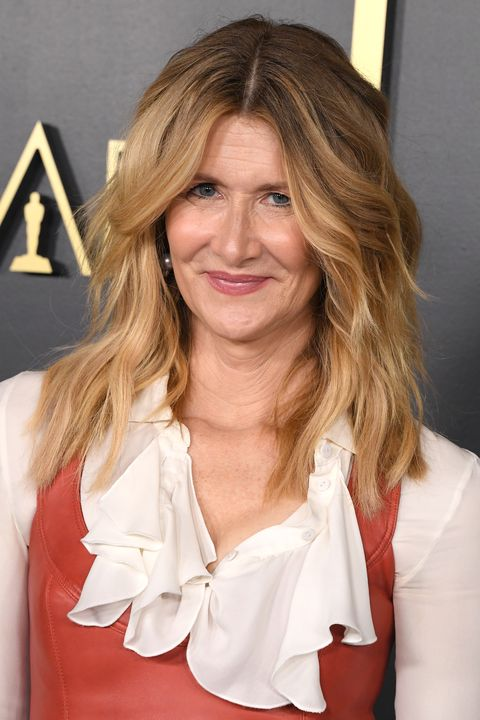 laura dern red carpet
