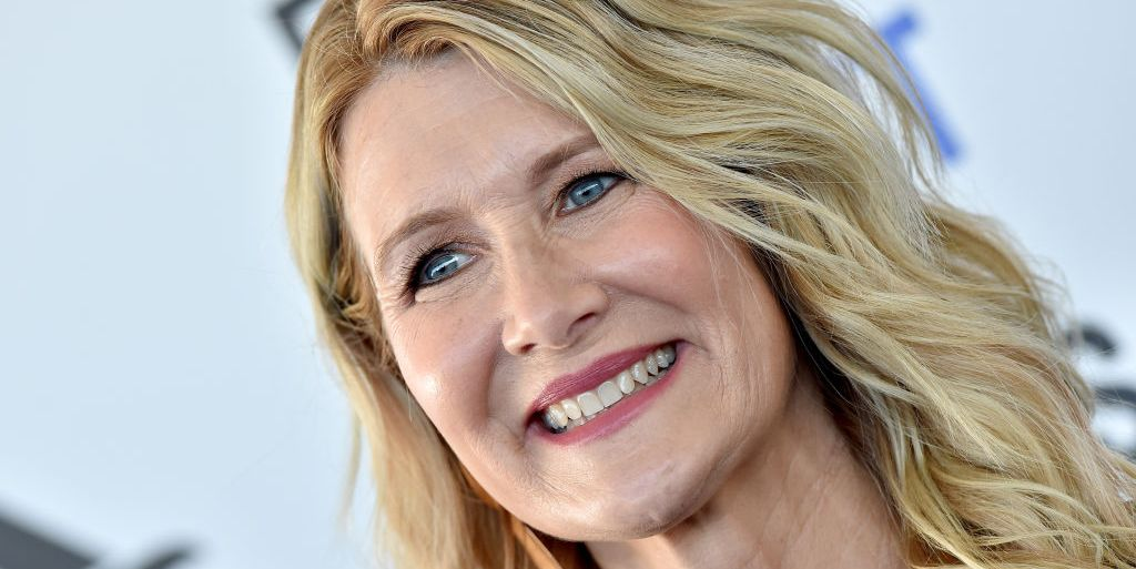 Laura Dern Is Begging You to Wear a Mask