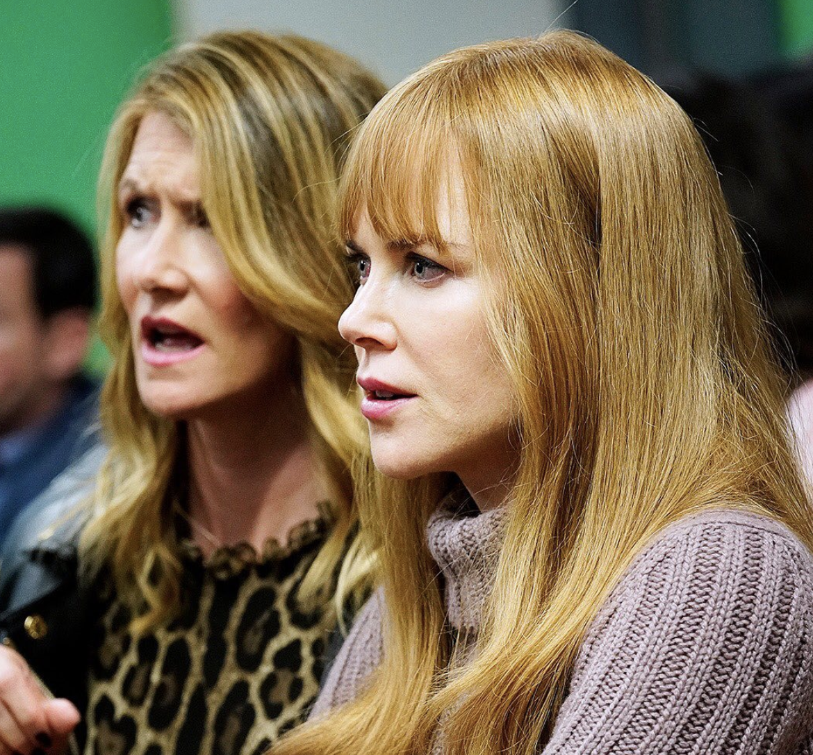 The Reason 'Big Little Lies' Might Not Be Returning for Another Season Is Disappointing