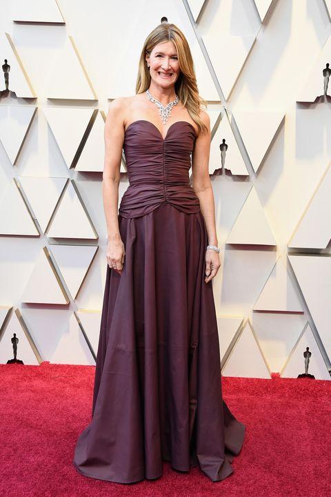 Laura Dern Oscar 2019