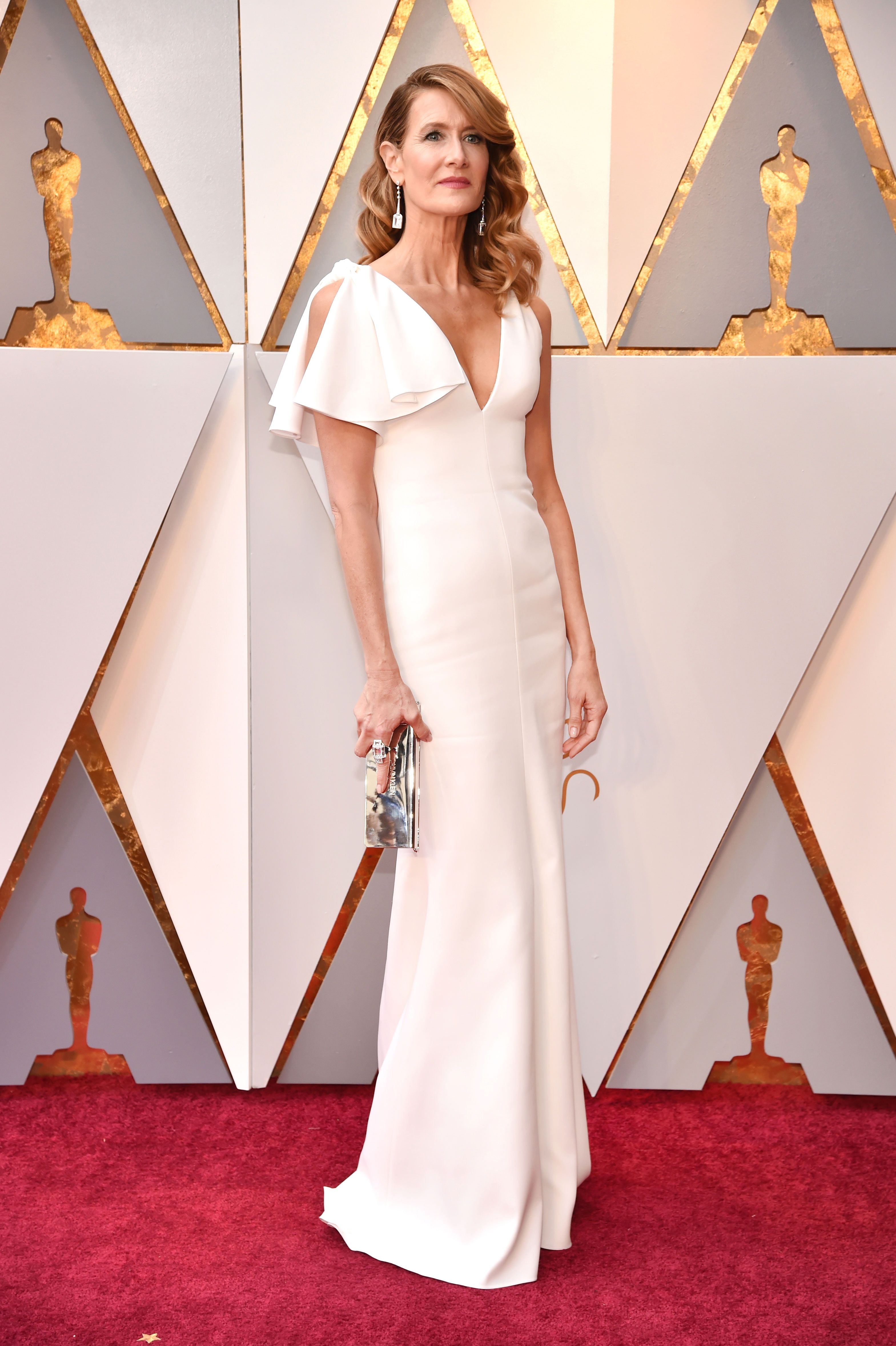 Best Oscars Red Carpet Dresses 2018 – Red Carpet Style From Academy Awards adba7b5f4
