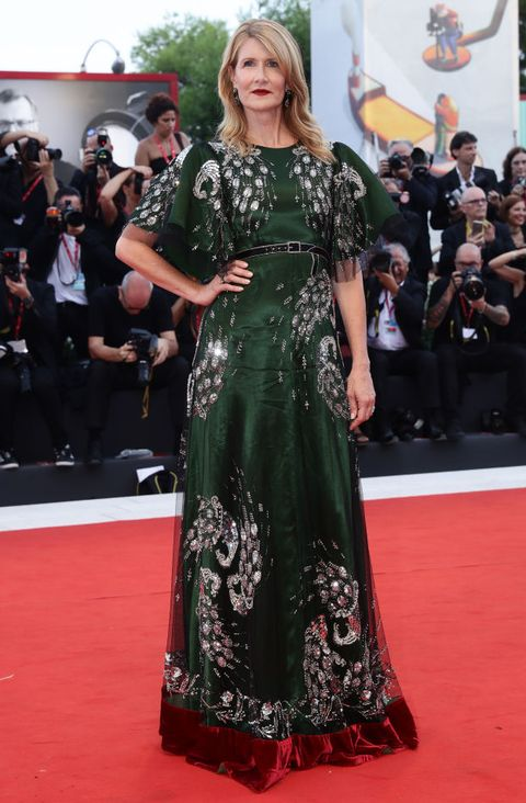 """Marriage Story"" Red Carpet Arrivals - The 76th Venice Film Festival"