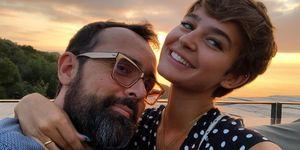 Risto Mejide y Laura Escanes, así será su primer hijo según el horóscopo de sus padres.