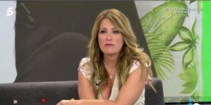 Laura Fa confiesa que sufrió un cáncer.