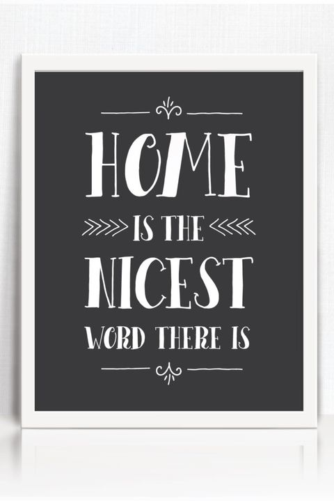 15 Best Home Quotes Beautiful Sayings About Home Sweet Home