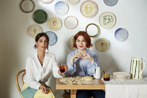 Laura Jackson & Alice Levine, Habitat