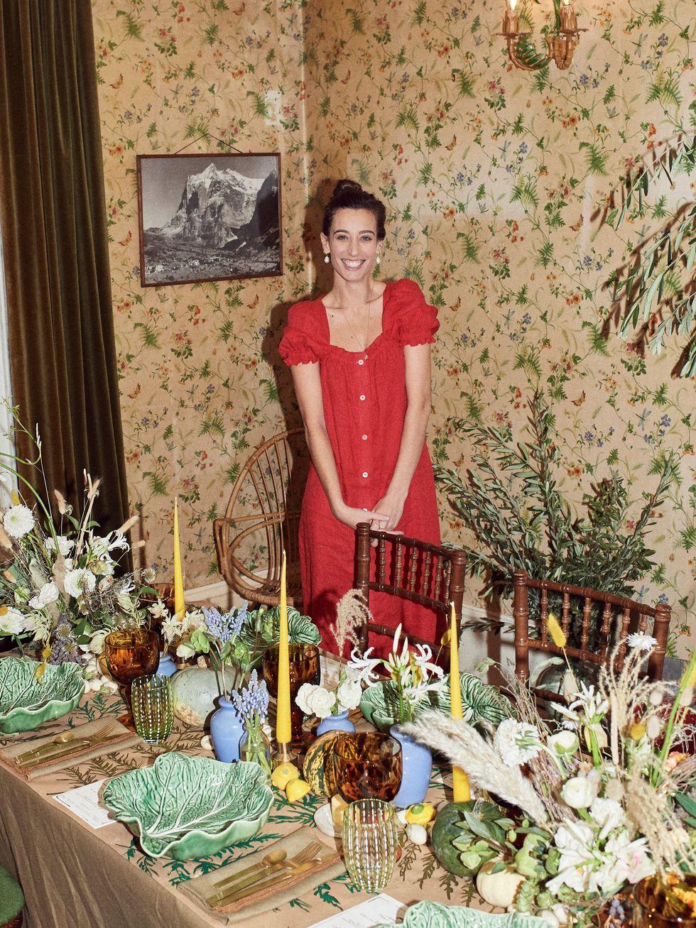 Laura Jackson: A Thoroughly Modern Martha