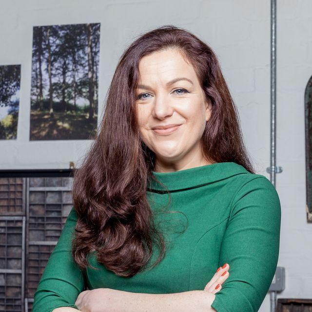 laura jane clark portrait