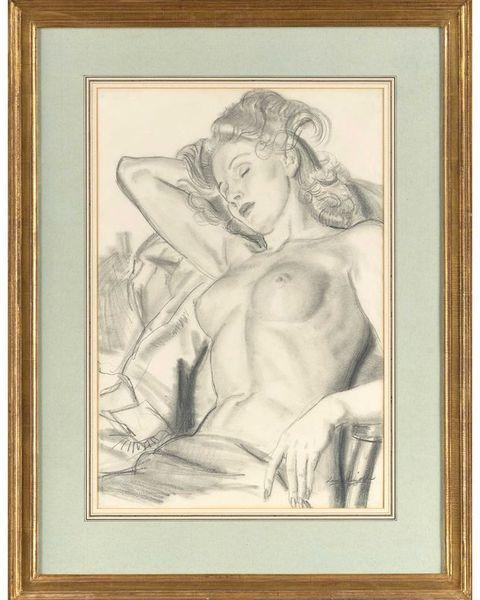 Painting, Picture frame, Art, Drawing, Sketch, Artwork, Figure drawing, Modern art, Illustration, Visual arts,