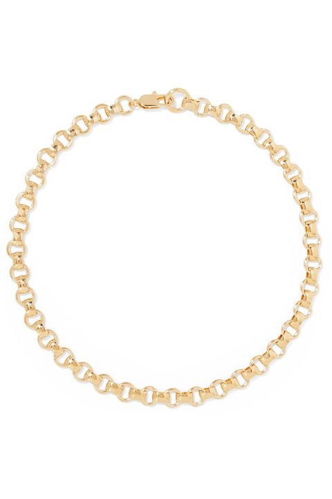 Laura Lombardi necklace, net sustain