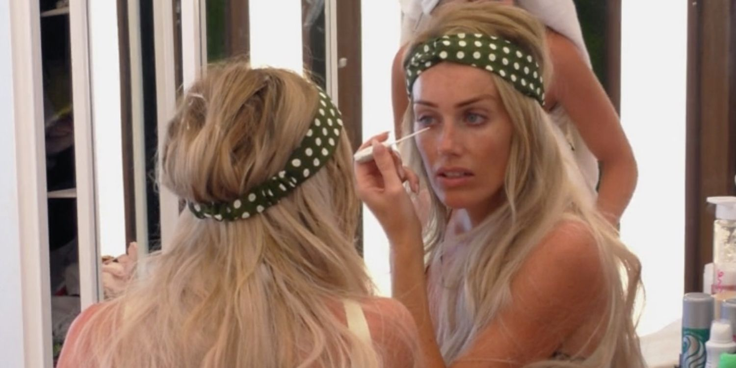 Love Island - Makeup and Beauty products