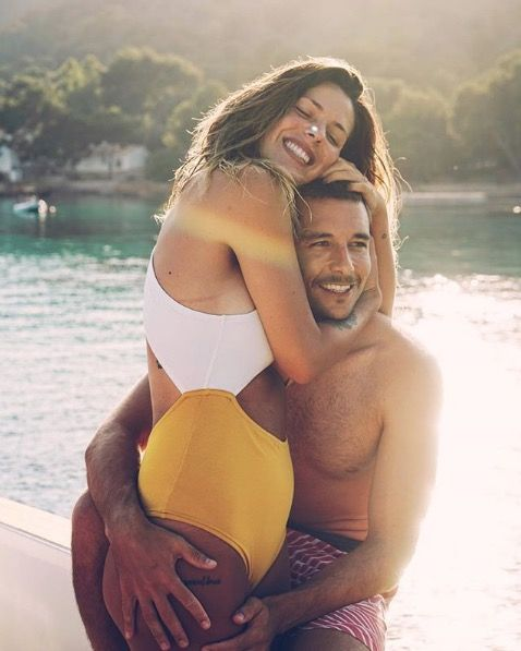 Vacation, Fun, Summer, Love, Friendship, Smile, Happy, Romance, Hug, Bikini,