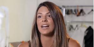Laura Matamoros quiere ser presentadora