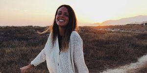 A través de Instagram, Laura Matamoros envía un mensaje que parece estar dirigido a su hermano Diego.