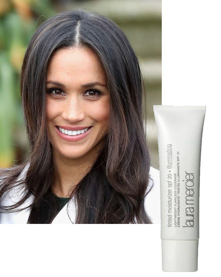 Meghan Markles Favorite Makeup Skin Amp Hair Products