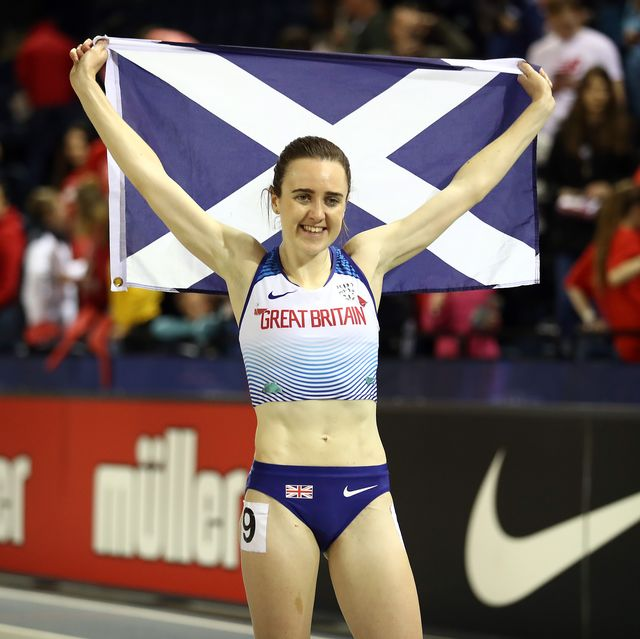 laura muir british track record