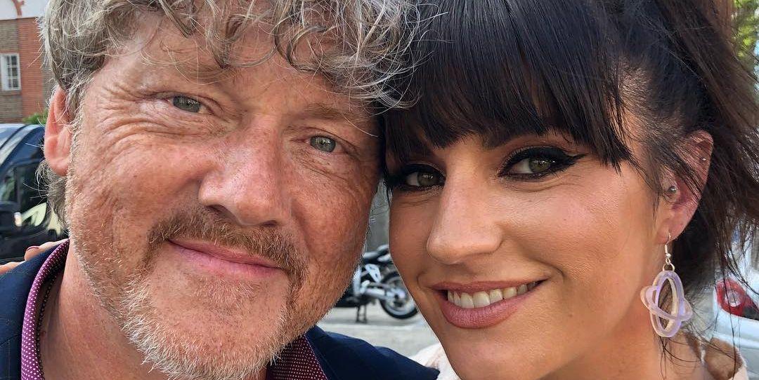 Emmerdale's Laura Norton updates fans on wedding to Mark Jordon