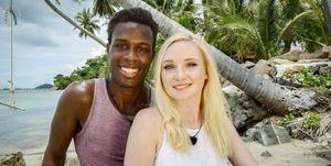 Temptation-Island-Laura-Roger