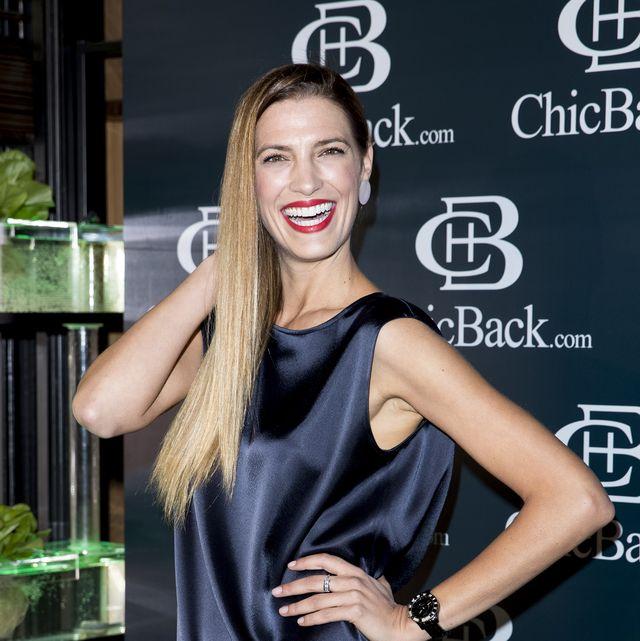 Laura Sánchez celebra su cumpleaños