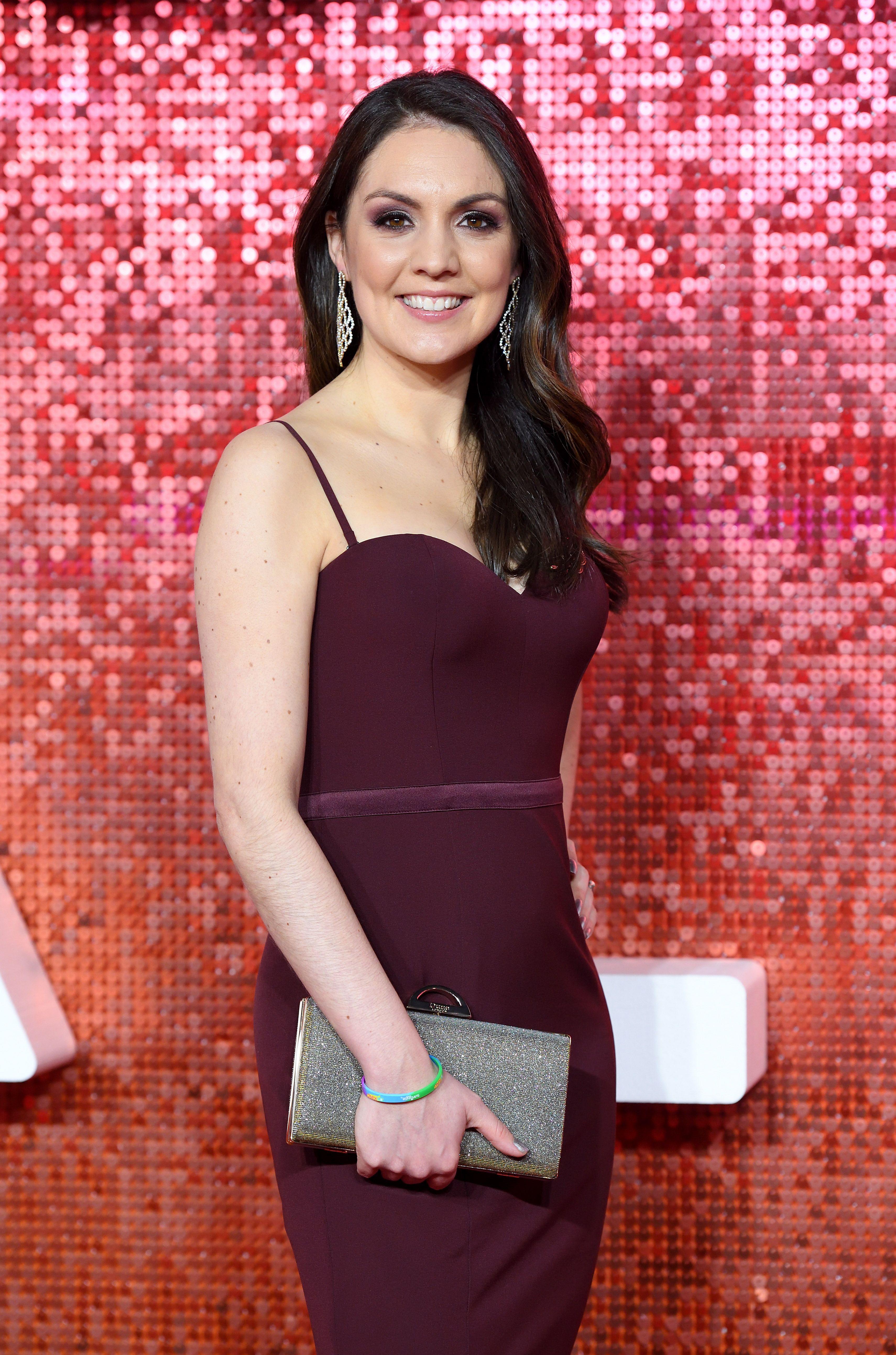 Good Morning Britain's Laura Tobin wears £25 Marks & Spencer jumper twice in the last week
