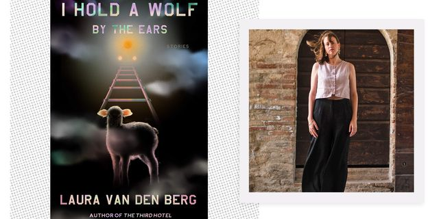 i hold a wolf by the ears stories