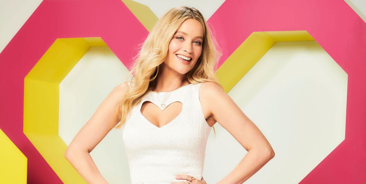 Love Island's Laura Whitmore teases Casa Amor drama
