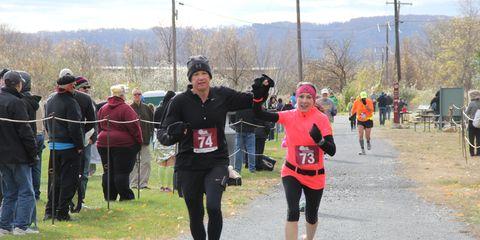 Recreation, Endurance sports, Community, Athletic shoe, Outdoor recreation, Running, Quadrathlon, Long-distance running, Exercise, Athlete,
