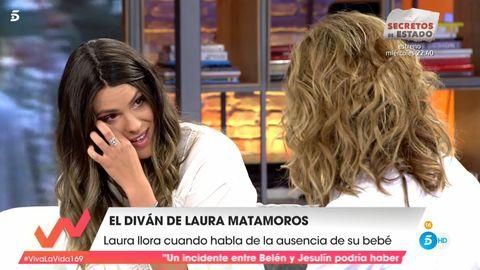 Laura Matamoros, Viva la vida,Laura Matamoros Viva la vida,Laura Matamoros y Benji Aparicio, Kiko Matamoros