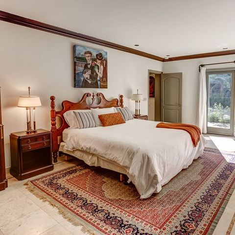Harry Houdini S Former Hollywood Hills Mansion Can Be Rented For 1 500 Per Night