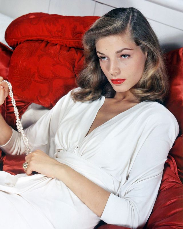american actress lauren bacall, circa 1950 photo by silver screen collectiongetty images