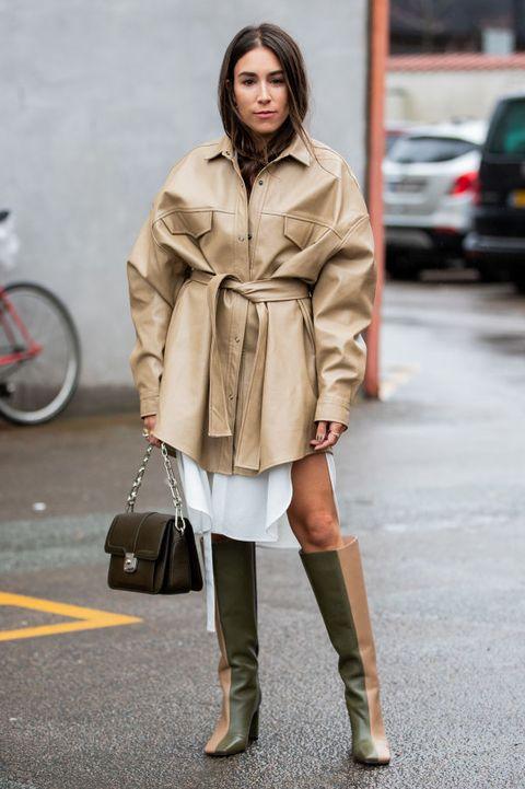 Street Style - Day 1 - Copenhagen Fashion Week Autumn/Winter 2020