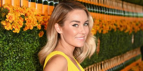 d5e103459c Lauren Conrad's Tips on Finding the Perfect Swimsuit