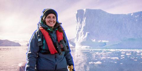 Ice, Mountaineer, Winter, Mountaineering, Arctic, Snow, Freezing, Mountainous landforms, Mountain, Glacial landform,