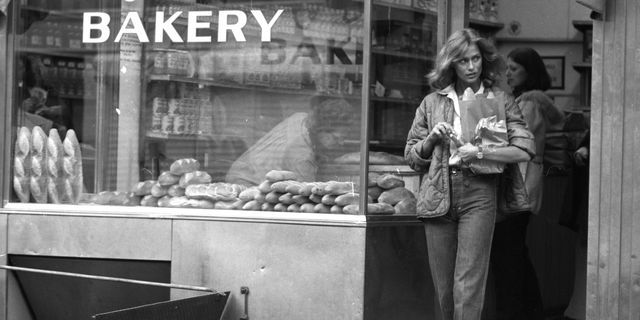 Celebrities in the '70s Off-Duty: The Photos