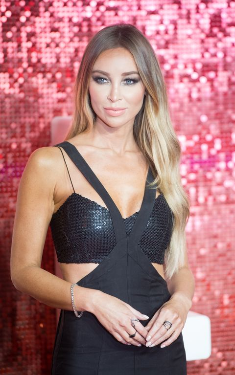 Lauren Pope, Prince Harry,