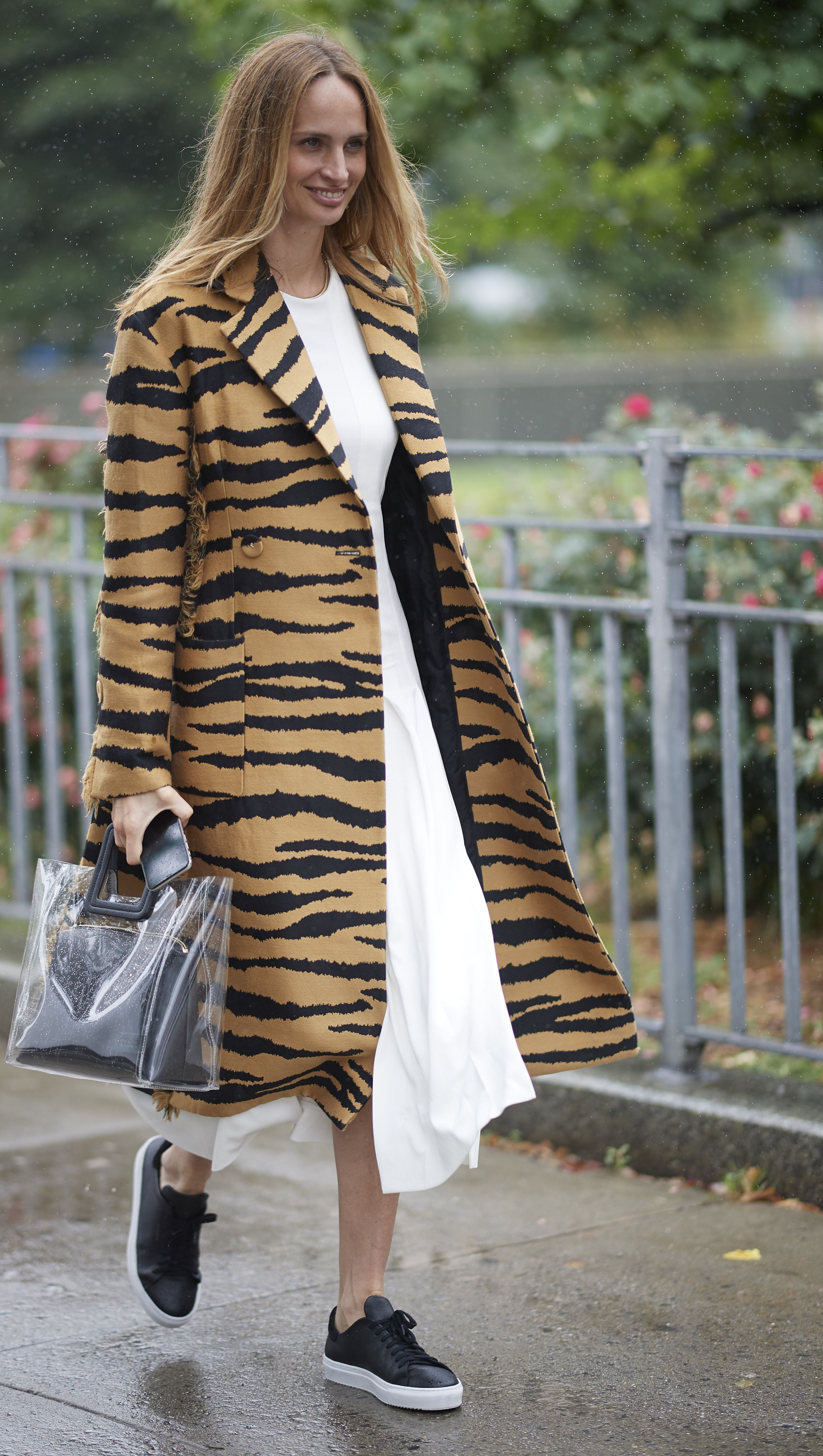 To acquire Wear You Would Tiger Print? pictures trends