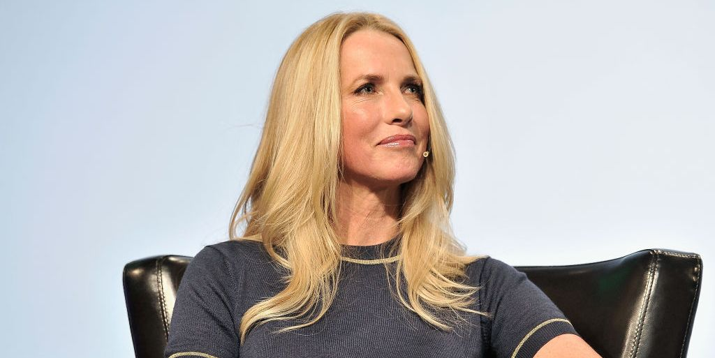 10 Things You Should Know About Billionaire Philanthropist Laurene Powell Jobs