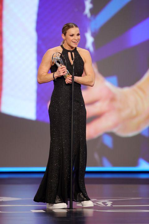 2020 Laureus World Sports Awards: Premio deportista del año con discapacidad a Oksana Masters