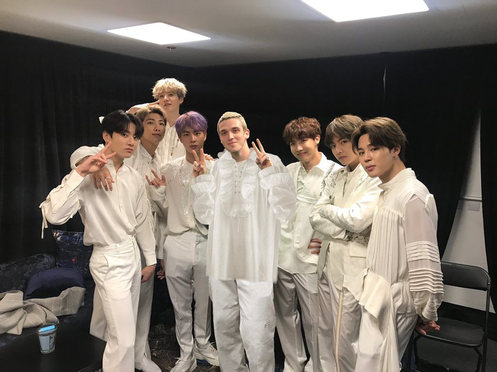 BTS and Lauv Announce a New Collab and the ARMY is Freaking Out