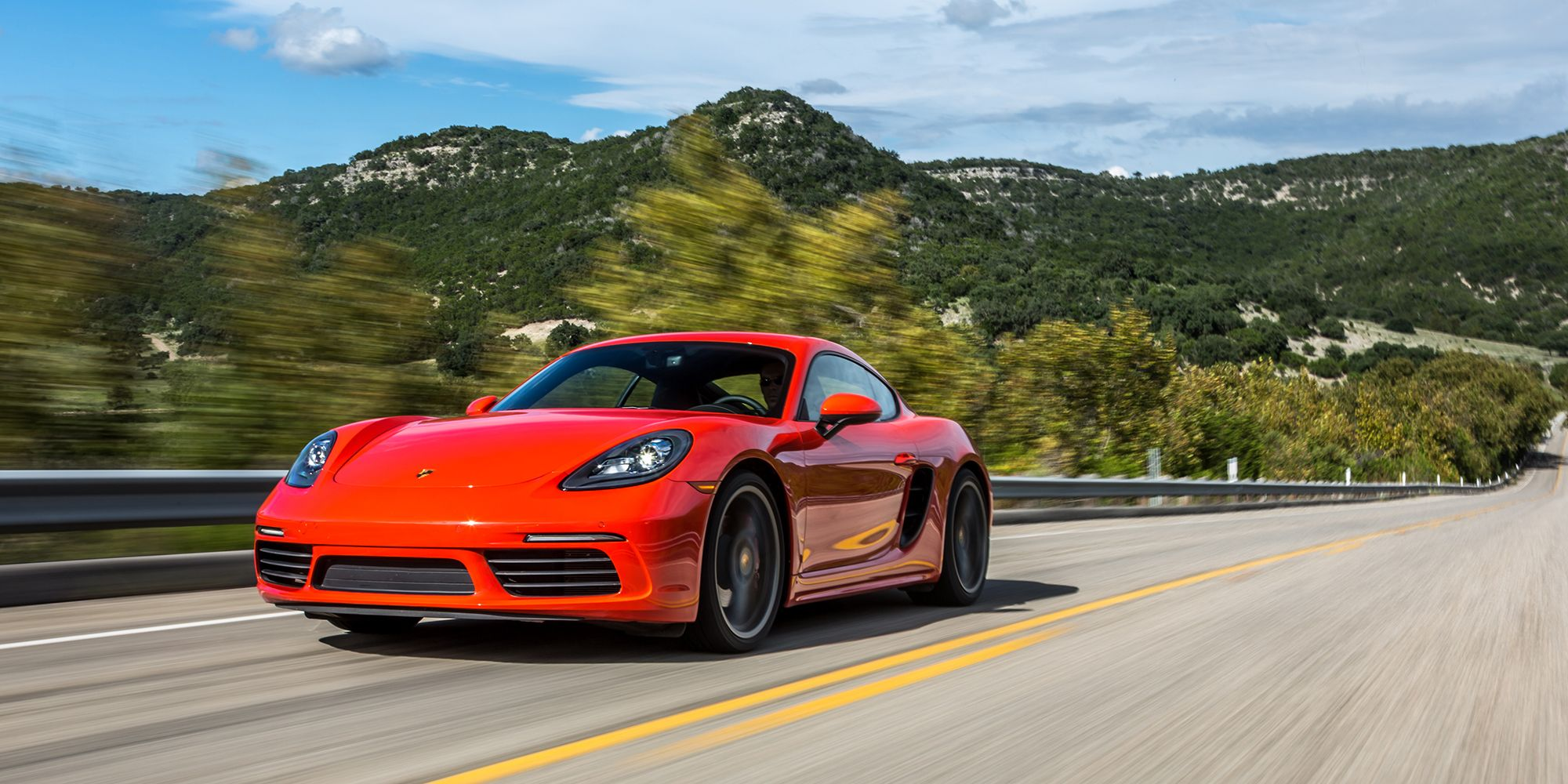 18 Best Cars Under 100 000 Best Sports Cars Under 100k In 2018