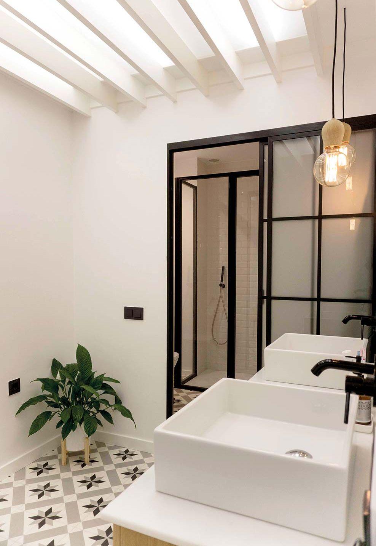 Tendencias baños