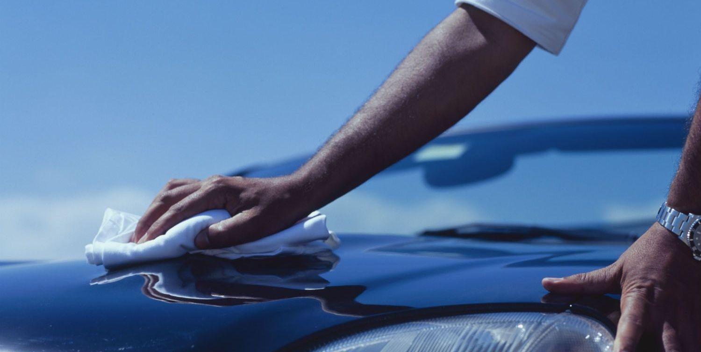 Trucos caseros para eliminar arañazos y abolladuras del coche