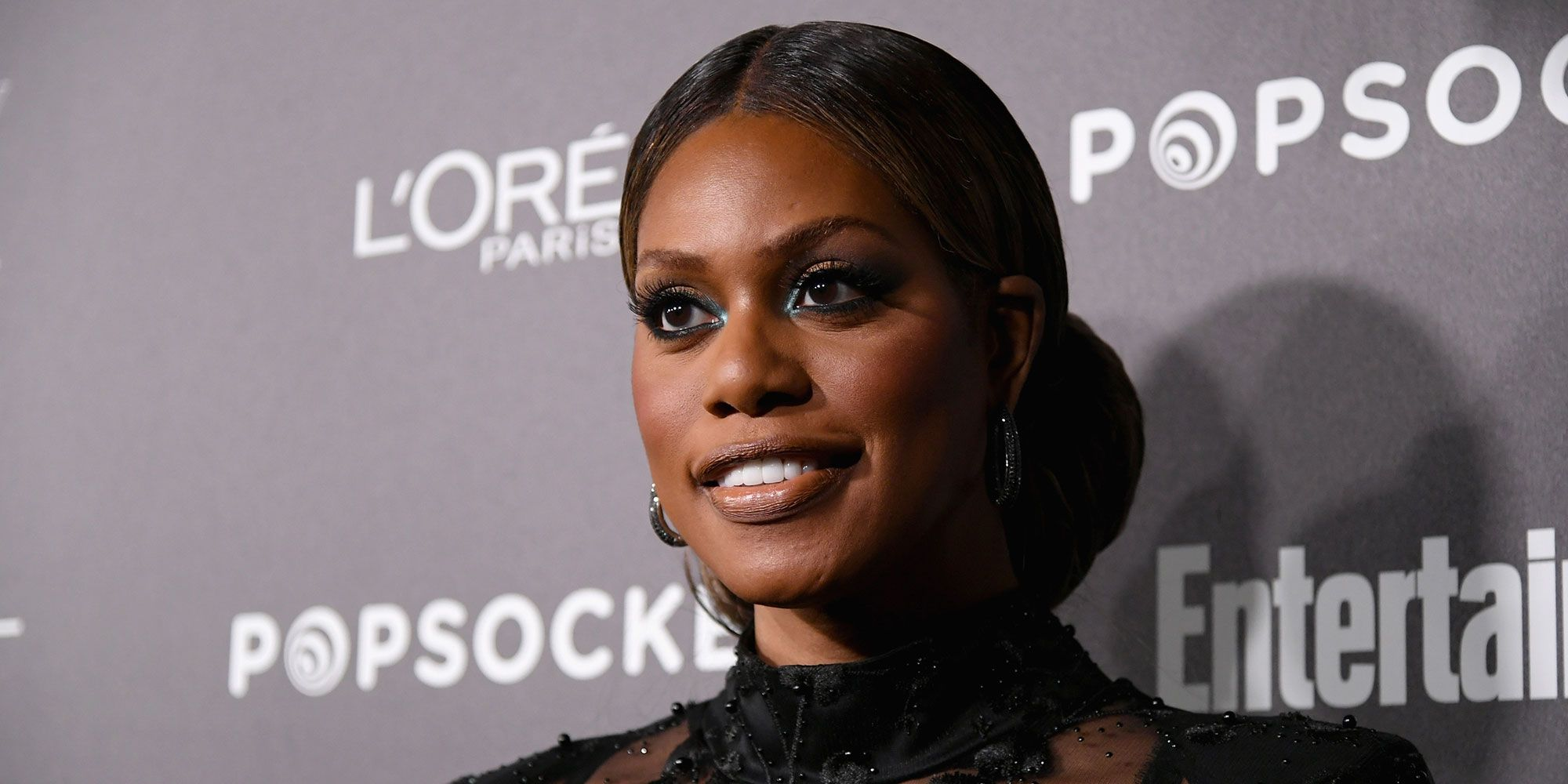 Laverne Cox says the abortion debate needs to be trans-inclusive