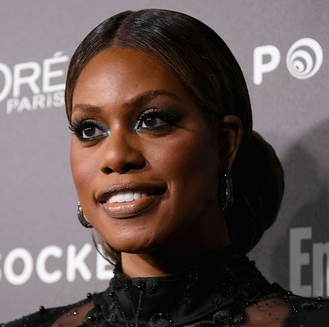 Laverne Cox says abortion debates need to be trans-inclusive