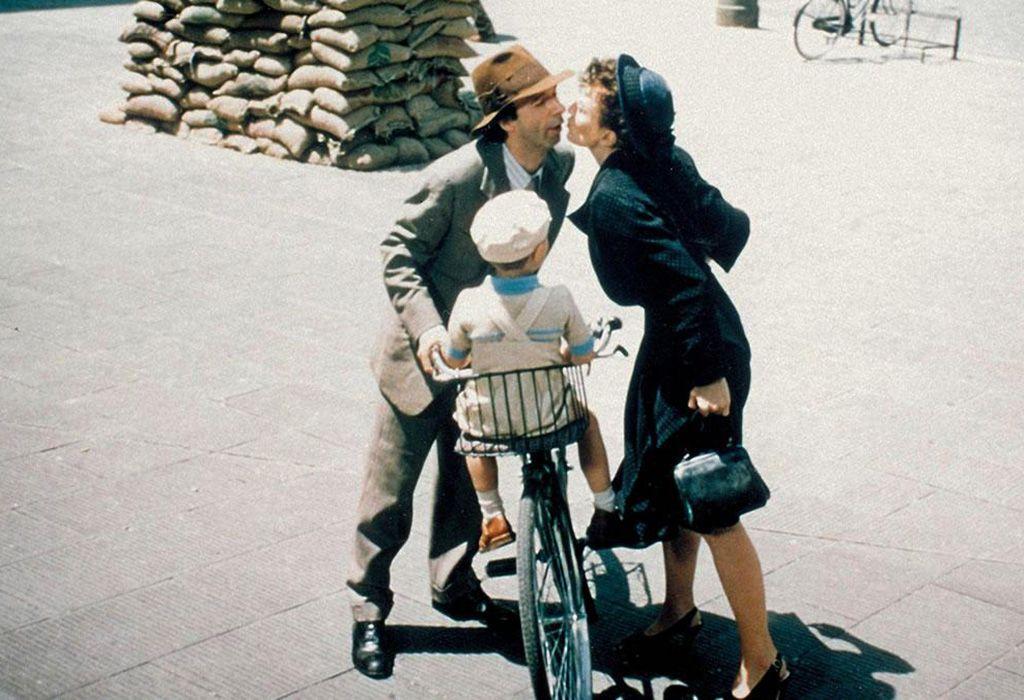 Películas para un verano eterno en Italia