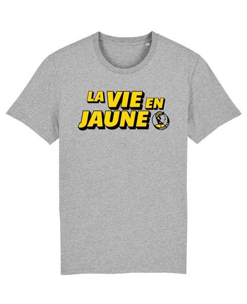 Win je eigen 'gele trui' - La Vie en Jaune