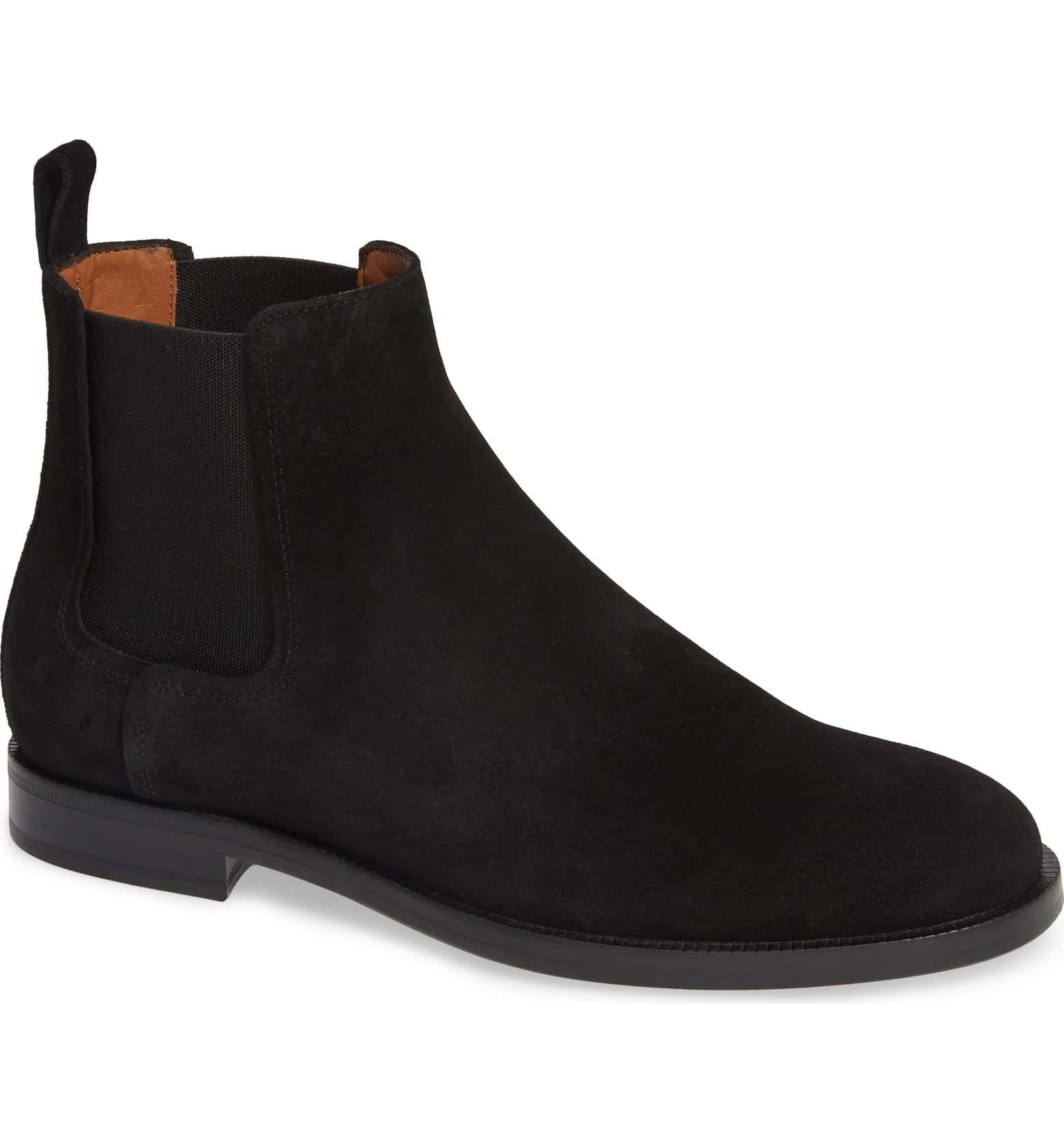 Lanvin, botas Lanvin, botas chelsea, botas chelsea hombre