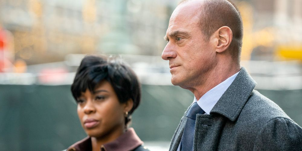 Rumors Are Swirling That 'Law and Order: Organized Crime' Is Getting Canceled